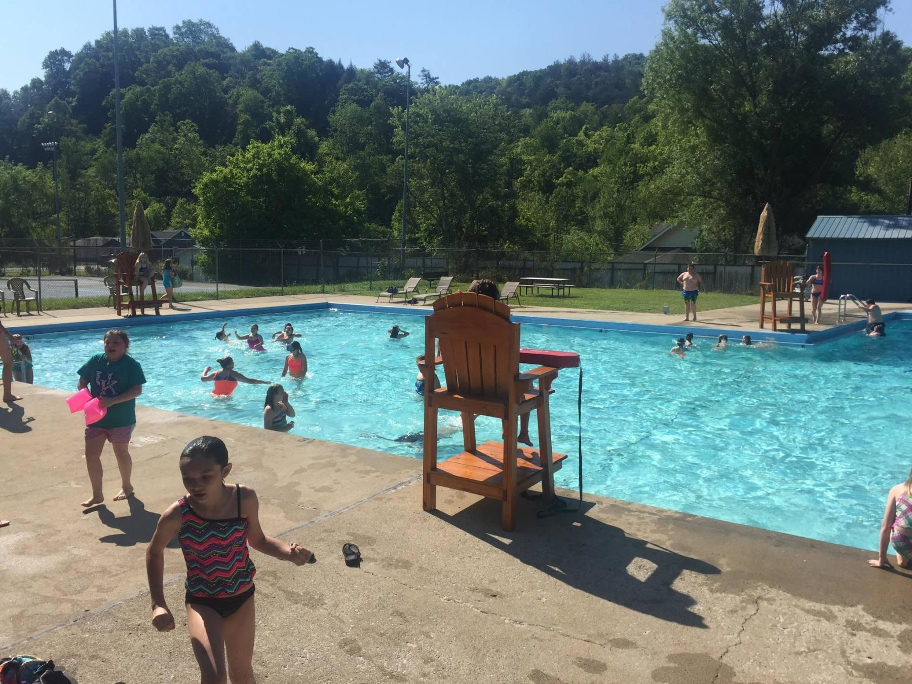 Whitesburg City Pool | Kentucky Tourism - State of ...