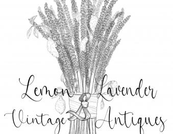 Lemon & Lavender Market Photo
