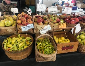 Pikeville Farmers Market Photo