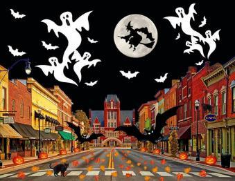 Halloween Spooktacular Photo