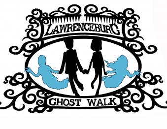 Lawrenceburg Ghost Walk explores town's paranormal history Photo