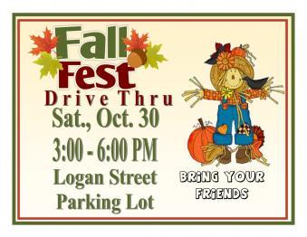 Fall Fest Drive Thru @ Madisonville First Baptist Church Photo