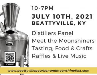 Beattyville Bourbon and Moonshine Festival Photo
