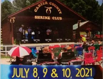30th Annual Shriners Bluegrass Festival Photo