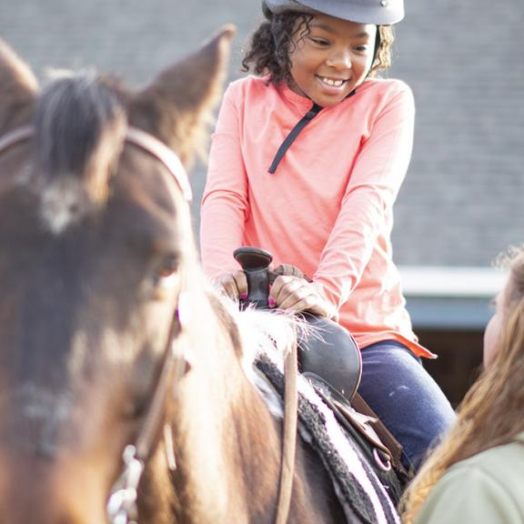 Horseback Riding in Kentucky