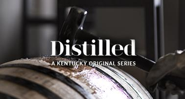 Title card for Distilled