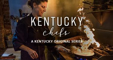 Kentucky Chefs title card