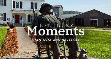 Title Card for Kentucky Moments