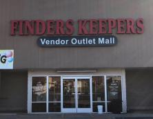Finders Keepers Madisonville entrance Photo