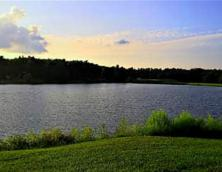 Nortonville Lake Photo