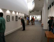 Anne P. Baker Gallery Photo