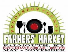 Pendleton County Farmer's Market Photo