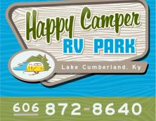 Happy Camper RV Park Lake Cumberland Photo