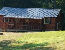 Pulaski County Park and Cabins Photo
