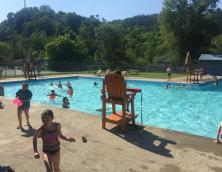 Whitesburg City Pool Photo