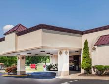 Ramada by Wyndham (Owensboro) Photo