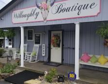 Willoughby Boutique Photo