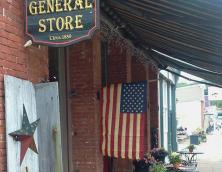 Augusta General Store Restaurant & Gift Shop Photo