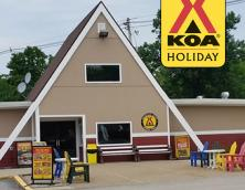 KOA Louisville South Photo