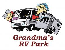 Grandma's RV Camping Photo