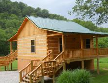 Legacy Inn & Cabins Photo