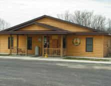 Ashland/Huntington West KOA Photo