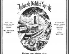 Paducah Distilled Spirits (The Moonshine Company) Photo