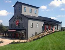 Jim Beam American Stillhouse Photo