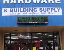 Maines Hardware & Bldg Supply Photo