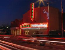 Historic State Theater Photo
