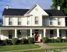 Columbia Bed and Breakfast Photo