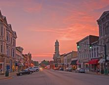 Georgetown/Scott County Tourism Photo