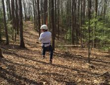Red River Appalachian Zip Line Tours Photo