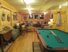 Country Bunkhouse Photo