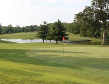 Longview Golf Club Photo
