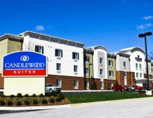 Candlewood Suites (Radcliff) Photo