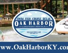 Oak Harbor Lakefront Rentals Photo