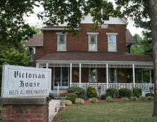 Victorian House Bed and Breakfast Photo