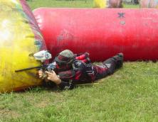 N-tense Sports Paintball Field Photo