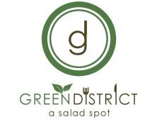 Green District Salads Photo