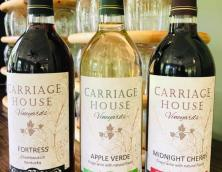 Carriage House Vineyard & Winery Photo