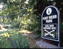 Civil War Discovery Trail Photo