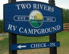 2 Rivers Campground Photo
