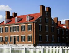 South Union Shaker Village Photo
