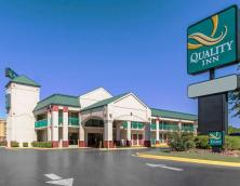 Quality Inn (Oak Grove) Photo