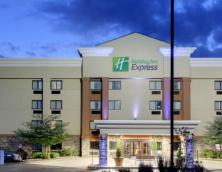 Holiday Inn Express (Oak Grove) Photo