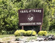 Trail of Tears Commemorative Park and Heritage Center Photo