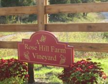 Rose Hill Farm Winery Photo