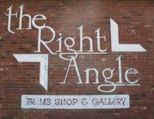 Right Angle Frame Shop & Gallery Photo
