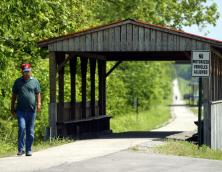 Muhlenberg County Rail Trail Photo